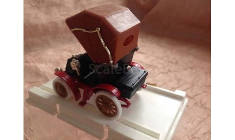 Benz 1901г, масштабная модель, 1:43, 1/43