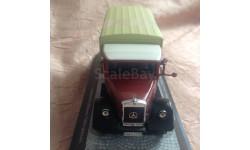 Mercedes-benz  LO 2750 Pritscenwagen