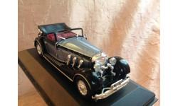 Mercedes-benz SS 1933г