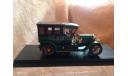 Mercedes 1908  Limousine, масштабная модель, 1:43, 1/43, RIO, Mercedes-Benz