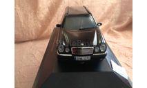 Mercedes-benz  E 200 T model, масштабная модель, 1:43, 1/43