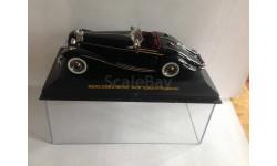 Mercedes-benz 540 К, масштабная модель, 1:43, 1/43, IXO Road (серии MOC, CLC)
