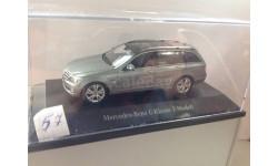 Mercedes-benz C Klasse T model
