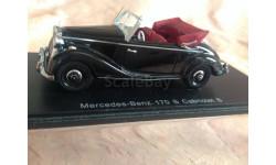 Mercedes-benz 170 S cabriolet B