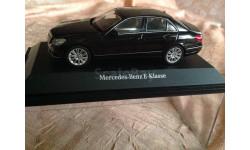 Mercedes-benz  E classe Limousine Avangarde, масштабная модель, 1:43, 1/43, Schuco, Mercedes-Benz E classe