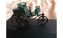 benz Patent Motorwagen 1886, масштабная модель, 1:43, 1/43