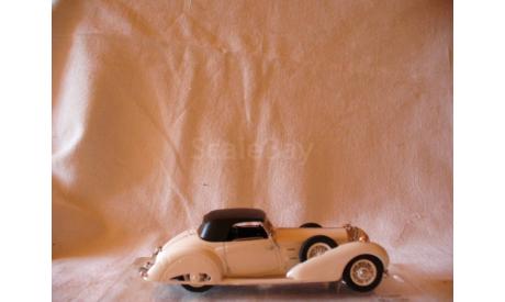 Mercedes-benz 540 К. Принимаю предложения по цене, масштабная модель, 1:43, 1/43, Tin Wizard