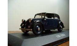 Mercedes-benz 130  1934г
