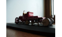 Mercedes  26/ 45 1912г Adolphe Kegresse лимит 56/70, редкая масштабная модель, scale43, cherson-model, Mercedes-Benz