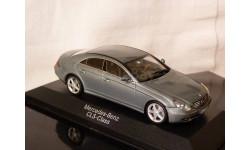 Mercedes-benz  СLS  Class