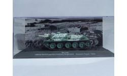 SU-122. Автомобиль на службе. Спецвыпуск., масштабные модели бронетехники, DeAgostini (военная серия), scale72