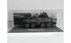 Luchs. Автомобиль на службе. Спецвыпуск., масштабные модели бронетехники, DeAgostini (военная серия), scale72
