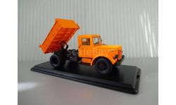 МАЗ-205 Оранжевый. SSM