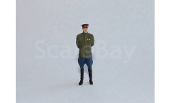 Фигурка 1:43 'Генерал НКВД', фигурка, OPUS studio, scale43