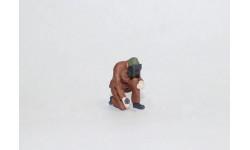 Фигурка в масштабе 1:43 Сварщик №3