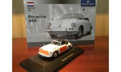 Porsche 356 police Nederland