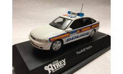 Vauxhall Vectra 'Metropolitan police'