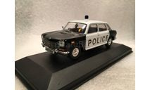 Austin 1800 Durham Police, масштабная модель, Corgi., scale43