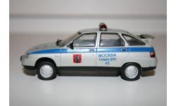 ВАЗ-2112 милиция