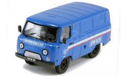 УАЗ-3741 почта