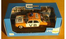 ГАЗ 24 Волга VB полиция Чехословакии, масштабная модель, 1:43, 1/43, IST Models
