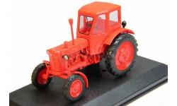 Трактор МТЗ-5, масштабная модель трактора, Тракторы. История, люди, машины. (Hachette collections), scale43