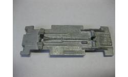 Днище РАФ 2203 металлическое