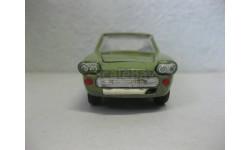 FIAT-SIATA 1500 ремейк СССР