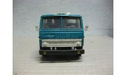 КАМАЗ 5320 зеленый серый Элекон