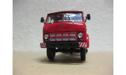 МАЗ-508В/504Г (1970) НАП красный
