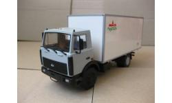 МАЗ 5337 фургон  КИ-5436 Купава АИСТ