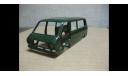 РАФ 2203 кузов бутылочный, масштабная модель, 1:43, 1/43