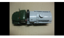 АЦ-4,0 (ЗИЛ-131) зеленый/серый АИСТ, масштабная модель, Автоистория (АИСТ), scale43