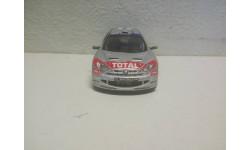 Peugeot 206 WRC (M.Gronholm - T.Rautiainen)
