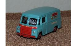 Morris LD150, масштабная модель, Lledo, scale87