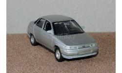 ВАЗ-2110, масштабная модель, Autotime Collection, 1:35, 1/35