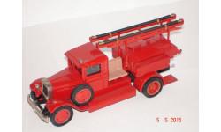 Пожарный автомобиль ПМЗ-2 (ЗиС-5)