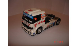 439000307 Mercedes-Benz Race Truck DKV M-Racing Team