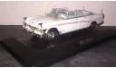 Зил 111В автомобиль Леонида Брежнева, масштабная модель, 1:43, 1/43, Atlas