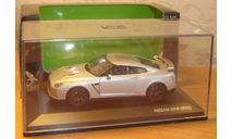 Nissan GT-R, масштабная модель, Signature, scale43