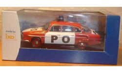 FOX006 Tatra 603 PO