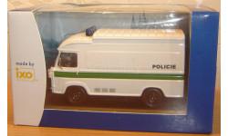 Avia A21 Policie České Republiky 1994