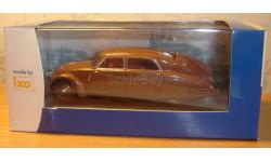FOX009 Tatra 77 1936