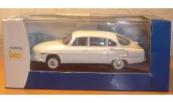 FOX011 Tatra 603 T2 1968