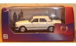 IST033 ГАЗ 3110 Волга