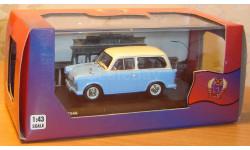 IST046 Trabant P50
