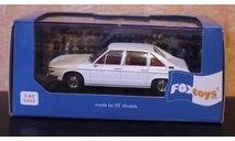 Tatra 613 1979, масштабная модель, 1:43, 1/43, Foxtoys