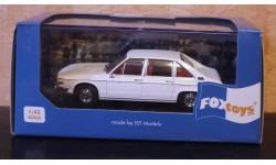 FOX021 Tatra 613 1979
