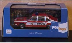 FOX020 Tatra 613 / 623 RTP Hasičský záchranný sbor Prostějov