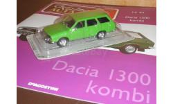 Dacia Дачия 1300